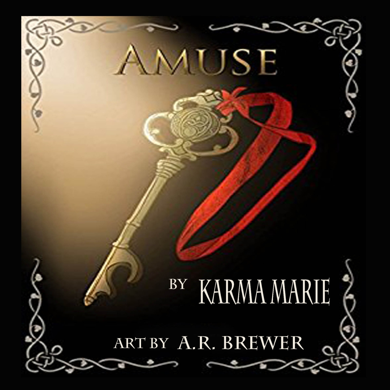 aMUSE AUDIO COVER2